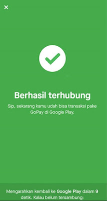 gopay google play