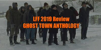 ghost town anthology review