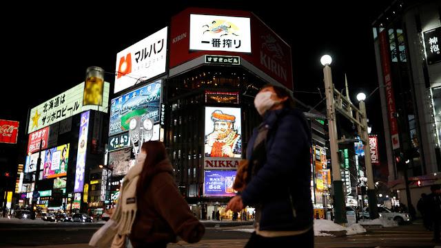 """""""No debimos haber levantado el estado de emergencia"""": isla japonesa sufre una segunda ola de la pandemia"""