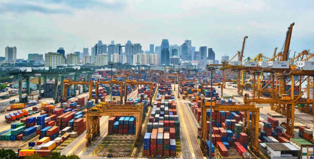 Keadaan Sosial dan Ekonomi di Singapura