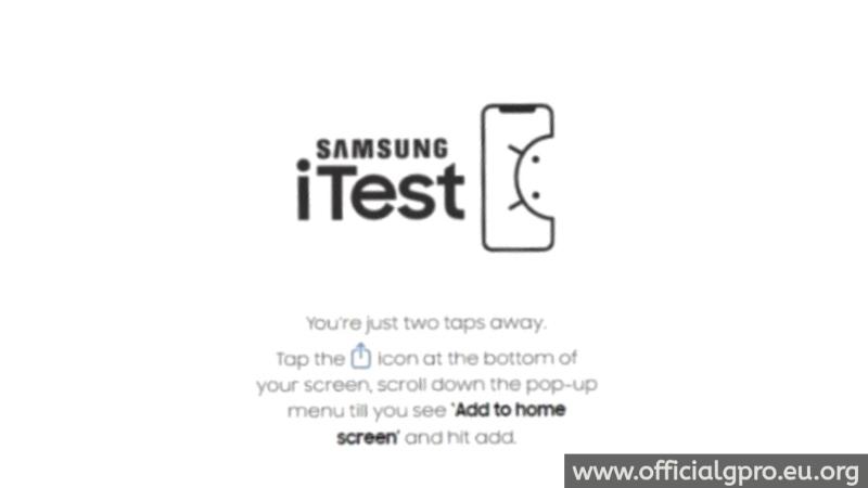 Samsung iTest Buat Kamu yang Ingin Mencoba Samsung Galaxy di iPhone