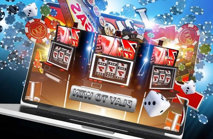 Bermain Judi Slot Online dengan Tingkat Kemenangan Terbaik 2021