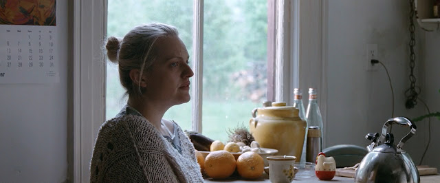 Elisabeth Moss Alex Ross Perry | Her Smell