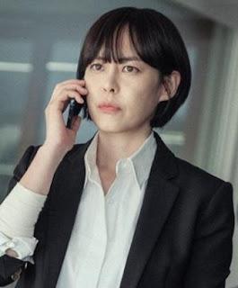 Pemain A Piece of Your Mind - Lee Ha-Na pemeran Moon Soon-Ho