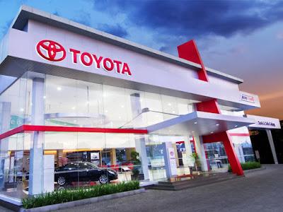 Dealer Dan Kiat Membeli Mobil Agar Mendapat Harga Murah