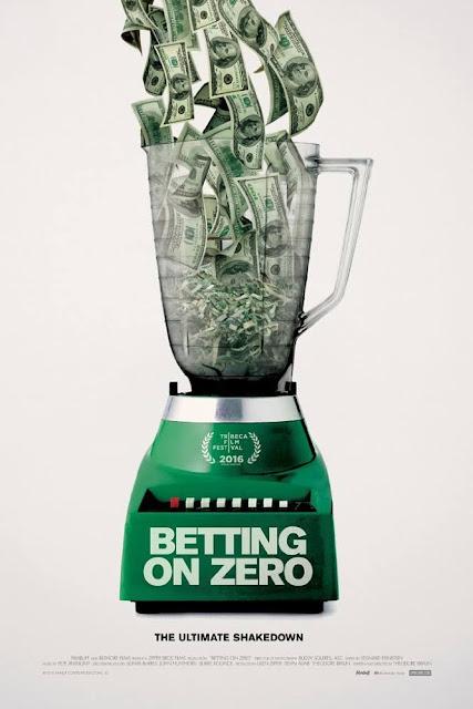 Betting on Zero Legendado