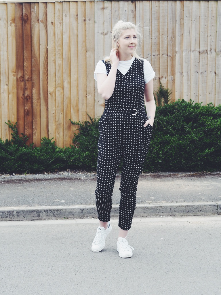 gokwanfortuclothing, gokturns23, tuclothing, sainsburysclothing, floraljumpsuit, wiw, whatimwearing, asseenonme, fbloggers, fashionbloggers, fashionpost, ootd, outfitoftheday, lotd, lookoftheday, asoseasytshirt, gokwanfortu, gokwanforsainsburys