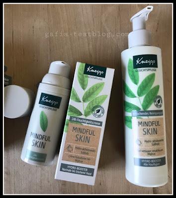 24h Feuchtigkeitscreme und Erfrischendes Reinigungsgel