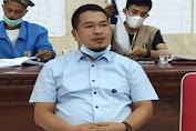 Hasil Musda, Muhammad Jafar Toha Terpilih Jadi Ketua KNPI Lebak Perode 2021-2024