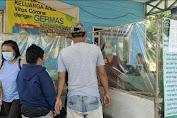 Diduga Ada Praktek Pungli di Pos Wasdalkes Mamahak Teboq, Motoris Speedboat ini Lapor Polisi