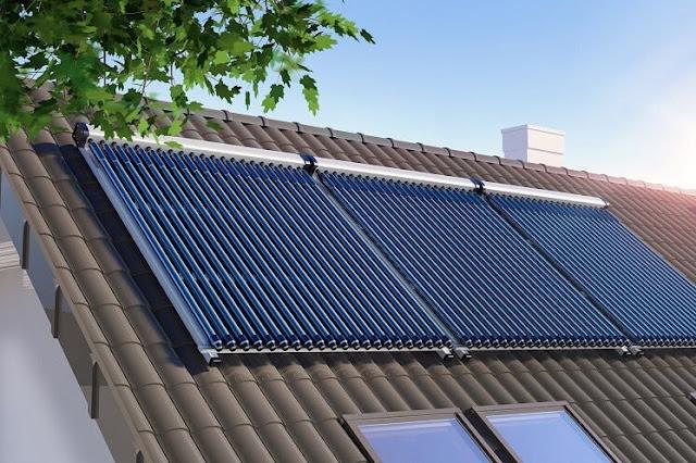 Quelle est la durée de vie d'un panneau solaire thermiques