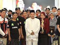 Juknis Lengkap Festival Sholawat Jawa ke-4 Tahun 2021