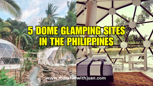 Dome glamping Philippines Domescape glamping Glamping Batangas Dome glamping near me Glamping domes for sale Glamping near Manila Domescape glamping blog Glamping Laguna