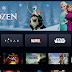 Disney Plus is groter deel Europa