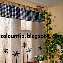 Como hacer cortinas paso a paso - Como coser cortinas paso a paso ...