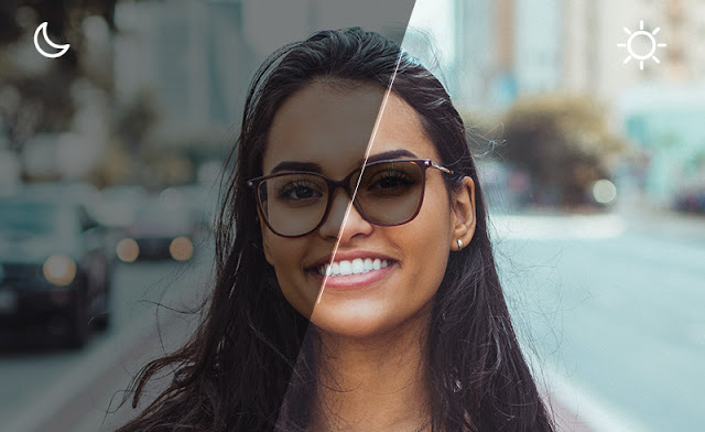 How can You Decide; Transition Lenses are for You or Not?