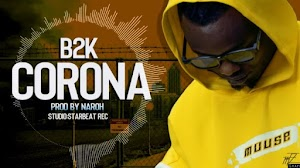 Download new Audio by B2K - Corona