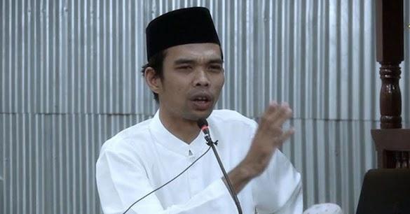 Dari 2 Nominasi Cawapres Prabowo, Ustaz Somad Paling Ramai Dibahas
