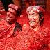 """Tudo pronto para a """"guerra"""" do tomate na Espanha"""