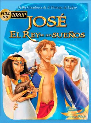 José El Rey de los Sueños (2000) HD [1080p] Latino [GoogleDrive] rijoHD