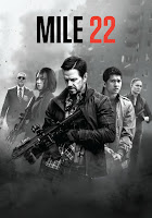 Mile 22 (2018) Dual Audio [Hindi-English] 720p BluRay ESubs Download