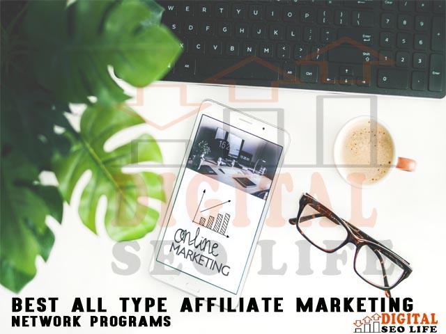 best-affiliate-marketing-network-program