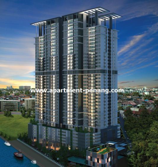 Condominium: Sandilands Condominium