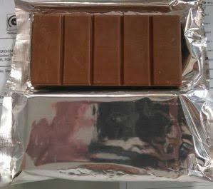Coklat batangan