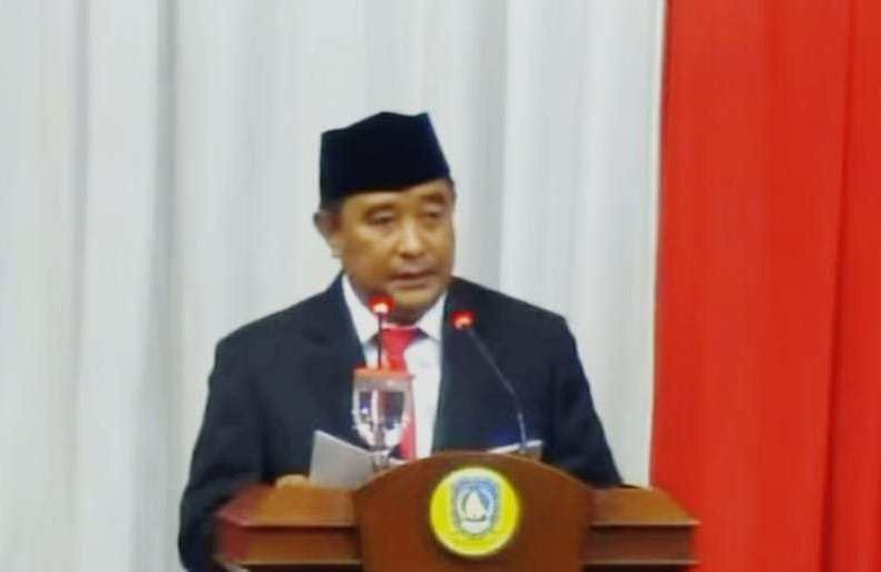 Percepat Pertumbuhan Ekonomi,Pjs Gubernur Kepri Minta Seluruh PA Proker Lakukan Lelang Bulan Desember Ini