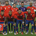 Skuat Tim Nasional Chile Copa America 2019
