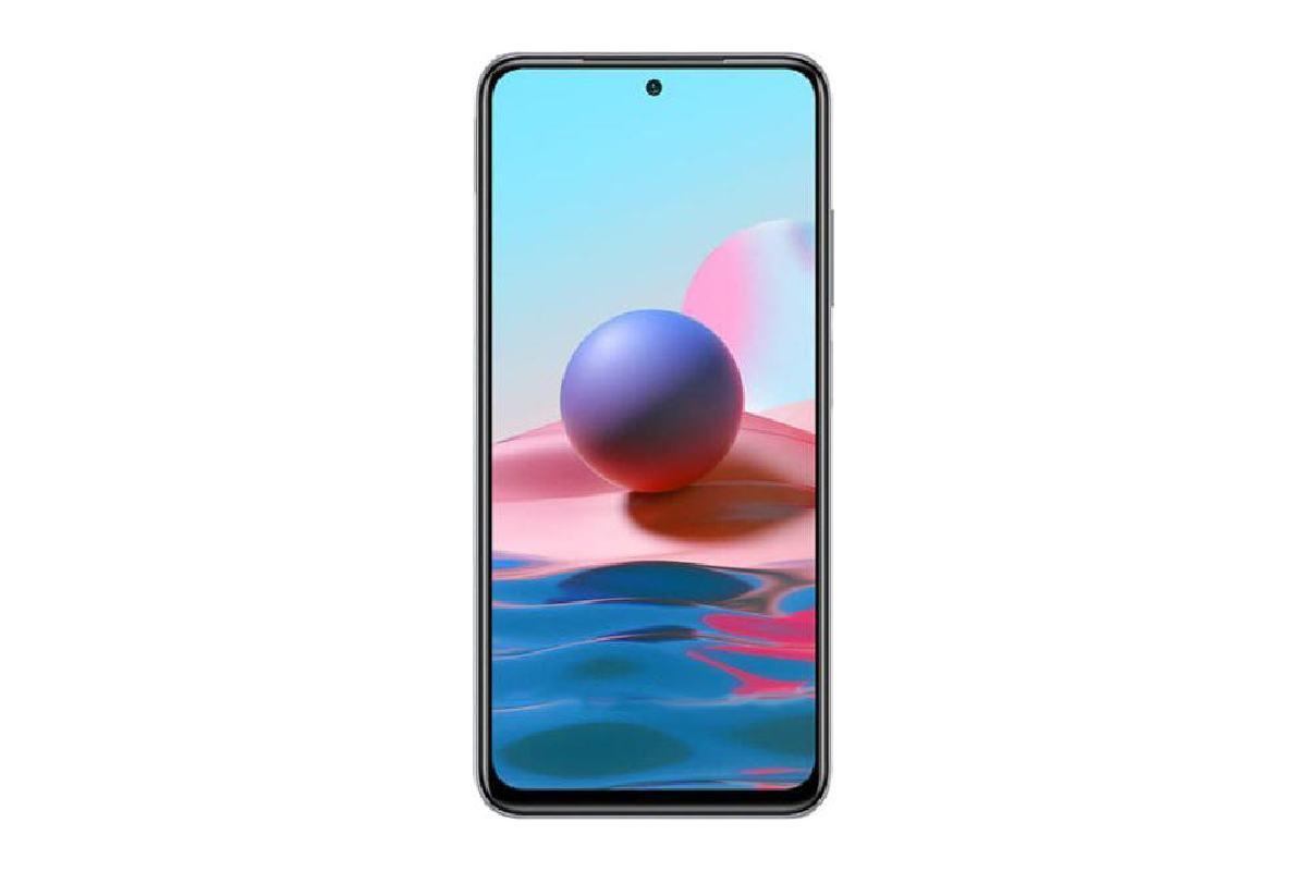 سعر ومواصفات Xiaomi Redmi Note 10 Pro