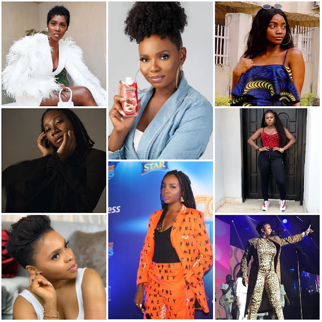 richest-female-musicians-in-nigeria-2020-Their-net-worths-are-LIT-and-they-didn't-get-to-where-they-are-just-overnight