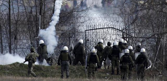 """Έβρος: Ανησυχία για """"απαγωγές"""" Ελλήνων στρατιωτικών"""