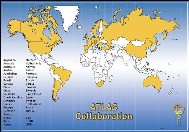 Pengertian Atlas Adalah