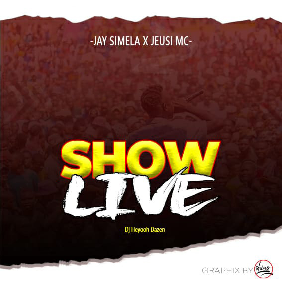 AUDIO | JEUSI MC FT JAY SIMELA - SHOW LIVE USELA | DOWNLOAD NOW