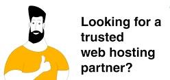 Web Hosting Special Offer