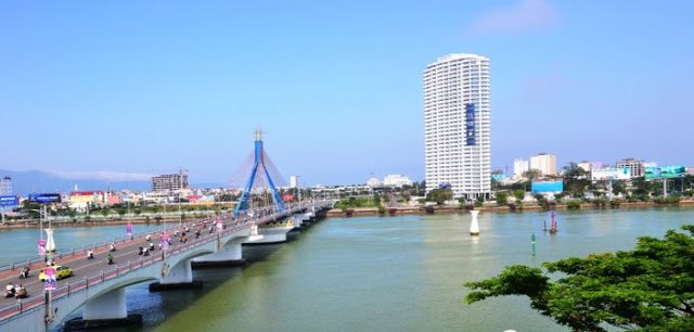 Khám phá trãi nghiệm Tour du lịch Đà Nẵng – Hội An 1
