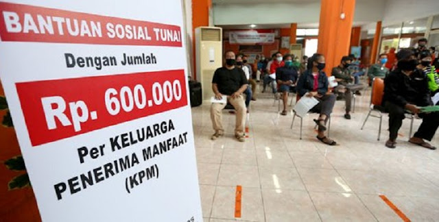 Data Penerima Bansos Provinsi Jabar Tahap II Lebih Akurat