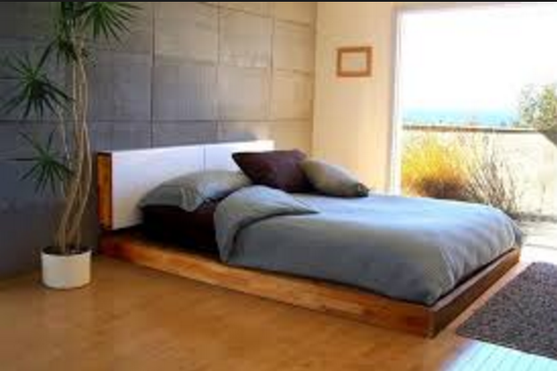 7 Tempat tidur Yang Cocok Dijadikan Inspirasi Untuk Rumah Minimalis Anda