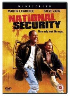 National Security (2003) 480p 250MB Hindi Dubbed Dual Audio [Hindi + English] MKV