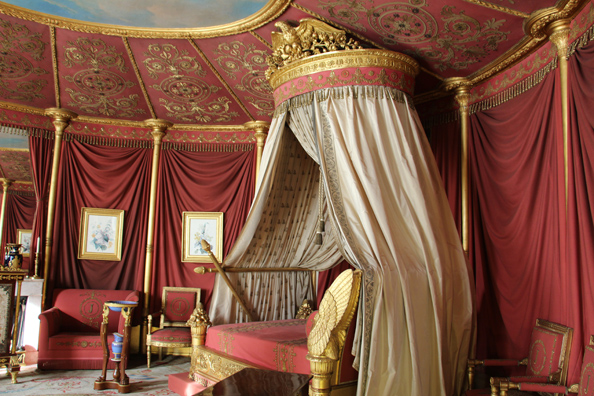 Chateau_Malmaison_Imperatrice_Josephine_Beauharnais_Bonapart