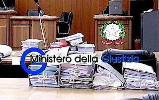 adessolavoro - Operatori giudiziari al Ministero della Giustizia