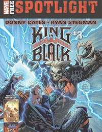Marvel Spotlight: King in Black
