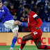 FA Cup: Leicester qualify for fourth round after victory against Wigan Athletic