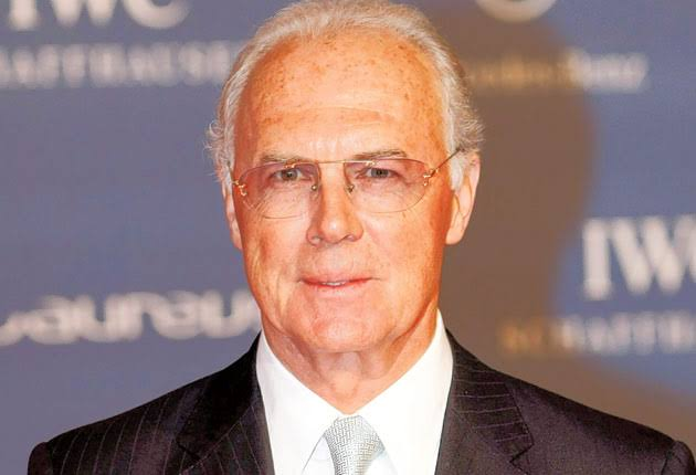 Bayern legend Beckenbauer has revealed that PSG has no weakness unlike Barcelona