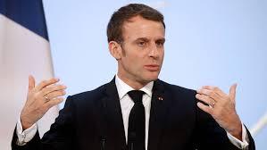 Horóscopo de los Famosos: Emmanuel Macron y Brigitte Trogneux
