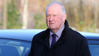 Hillsborough disaster police chief to face trial