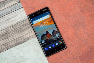 HMD may launch a new Nokia 3 smartphone later this year