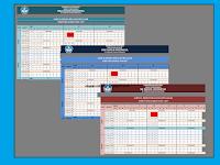 Aplikasi Jadwal SD,SMP Dan SMA Anti Bentrok 2017 Otomatis