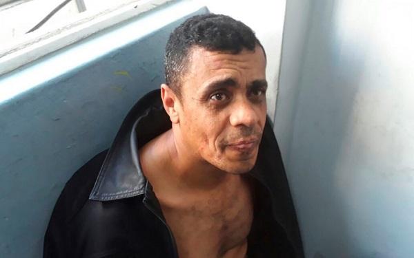 Péssima notícia para Jair Bolsonaro sobre Adélio Bispo (Imagem: Reprodução/Pleno News)